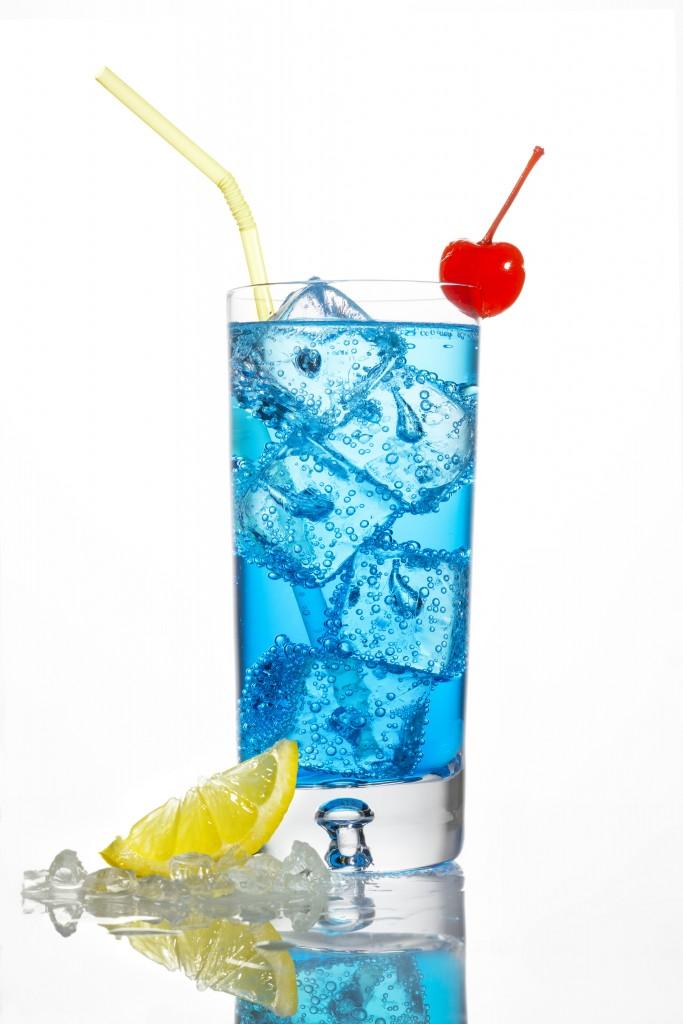Blue lagoon cocktail  Blue Lagoon Cocktail Recipe