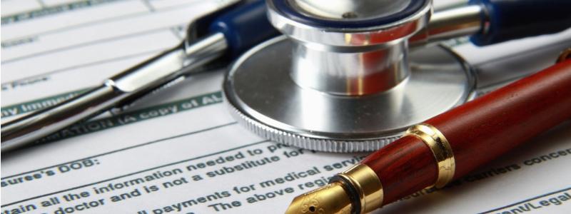 medical billing audit